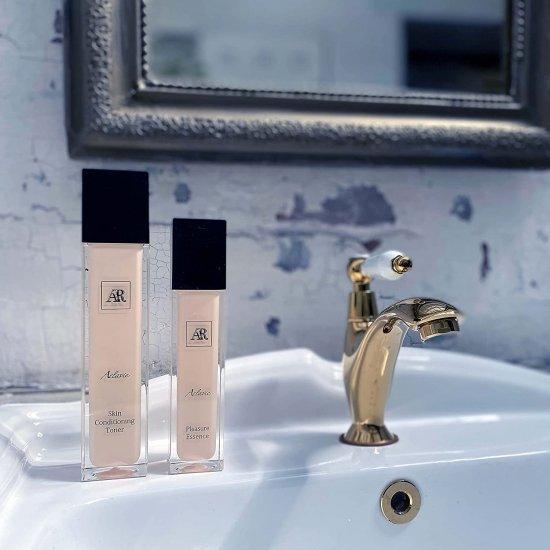 Arlavie化粧水・美容液セット
