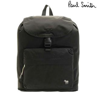 ポールスミス リュックサック ブラック PS by Paul Smith M2A 5652 AZEBRA 78<br>の商品画像