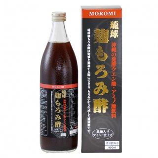琉球麹もろみ酢<br>の商品画像