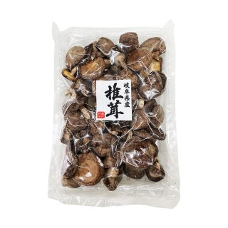 岐阜県産菌床椎茸<br>の商品画像
