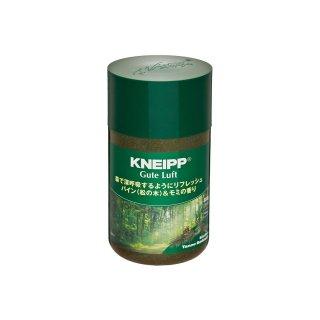 クナイプ グーテルフト バスソルト パイン(松の木)&モミの香り <br>の商品画像
