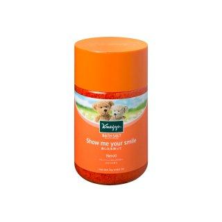 クナイプ バスソルト ネロリの香り<br>の商品画像