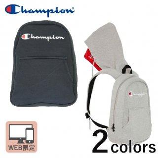チャンピオン リュック バックパック Champion Reverse Weave Hoodie Backpack CH1055<br>《オンラインショップ限定》<br>の商品画像