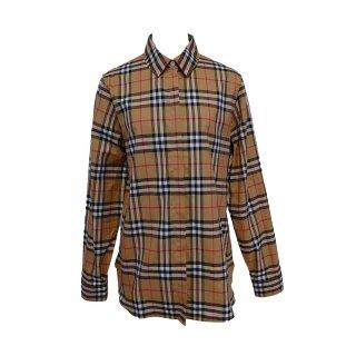 BURBERRY チェックシャツ<br>の商品画像