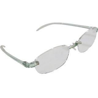 軽量形態安定フレーム老眼鏡 DR-37-2<br>の商品画像