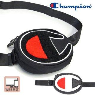 チャンピオン ウエスト バッグ Champion Prime Waist Pack CH1056<br>《オンラインショップ限定》<br>の商品画像