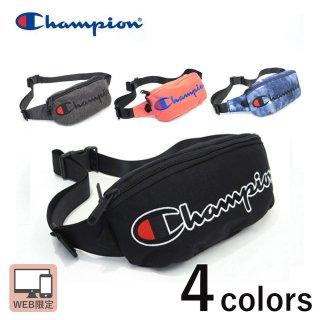チャンピオン ウエストバッグ ウェストポーチ ボディバッグ Champion Prime Sling Pack CH1059<br>《オンラインショップ限定》<br>の商品画像