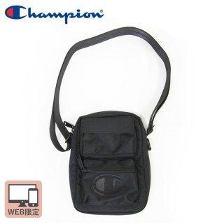 チャンピオン ビッグロゴ ミニ ショルダーバッグ Champion Stealth Shoulder Bag CH1064<br>《オンラインショップ限定》<br>の商品画像