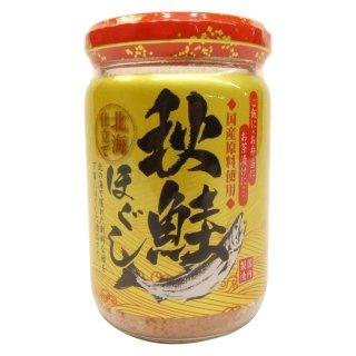 秋鮭ほぐし<br>の商品画像