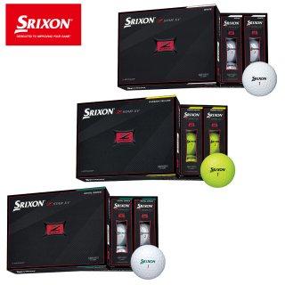スリクソンZ-STAR XV ゴルフボール 12個入り<br>の商品画像