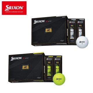 スリクソンZ-STAR ゴルフボール 12個入り<br>の商品画像