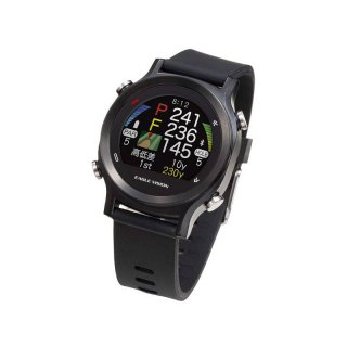 GPSゴルフナビ&レコーダー イーグルビジョン ウォッチACE (EV-933)<br>の商品画像