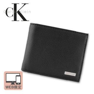 Calvin Klein 二つ折り財布 79215<br>《オンラインショップ限定》<br>の商品画像