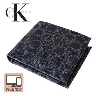 Calvin Klein 二つ折り財布 79463<br>《オンラインショップ限定》<br>の商品画像