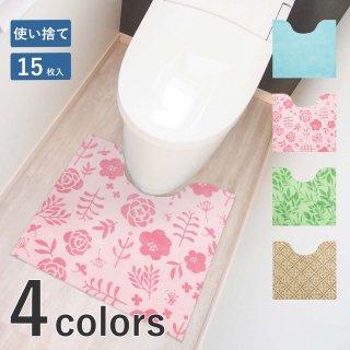 使い捨て トイレマット<br>の商品画像