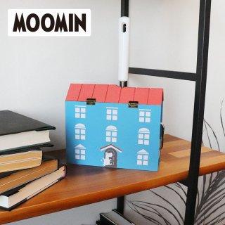 ムーミン 粘着クリーナー&ケースセット(ムーミンやしき)<br>の商品画像