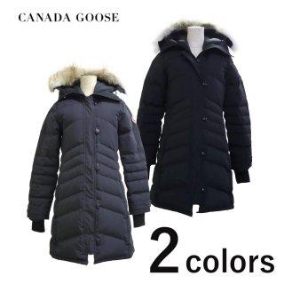 CANADA GOOSE カナダグース LORETTE ロレッタ 2090L  ダウンコート<br>の商品画像