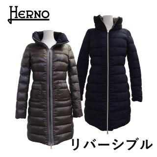 HERNO リバーシブル ダウンジャケット<br>の商品画像