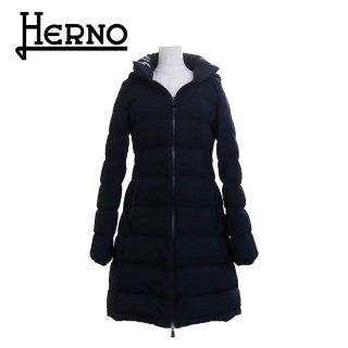 HERNO ロングダウンジャケット<br>の商品画像