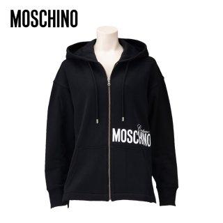 MOSCHINO フルジップパーカー<br>の商品画像
