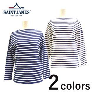 SAINT JAMES/セントジェームス Tシャツ ボーダー<br>の商品画像