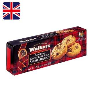 Walkers ショートブレッド チョコチップ<br>の商品画像