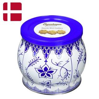 ケルセン「コペンハーゲン」 ダニッシュミニクッキー<br>の商品画像