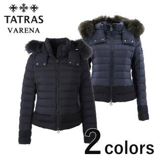 TATRAS タトラス レディース ショート丈ダウンジャケット ヴァレナ VARENA /LTKE21A4164-D<br>の商品画像