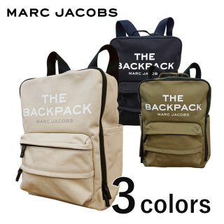 MARC JACOBS マークジェイコブス バックパック H301M06SP21<br>の商品画像