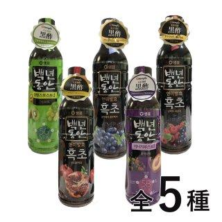 黒酢(フッチョ) <br>の商品画像