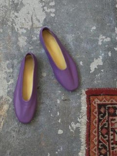 <i><b>『WINTER SALE』</i></b><br>TODAYFUL <br>Softleather Ballet Shoes<br>