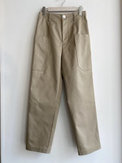 『BED&BREAKFAST』<BR>COOLMAX Twill Pants <BR>