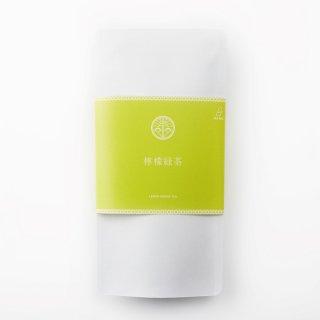 檸檬緑茶 ティーバッグ(3g×6個入)
