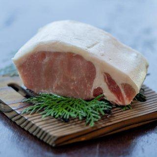 九州の厳選肉 黒豚ロース