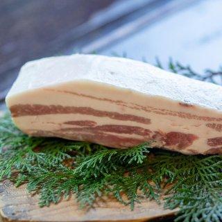 九州の厳選肉 黒豚バラ