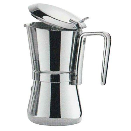 giannina(ジャンニーナ) 直火式コーヒーメーカーL