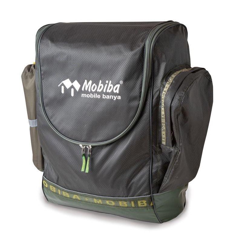Mobiba バックパックプロ Backpack Pro