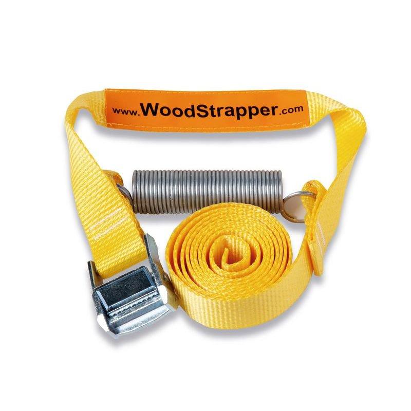 ファイヤーサイド ウッドストラッパー  WoodStrapper