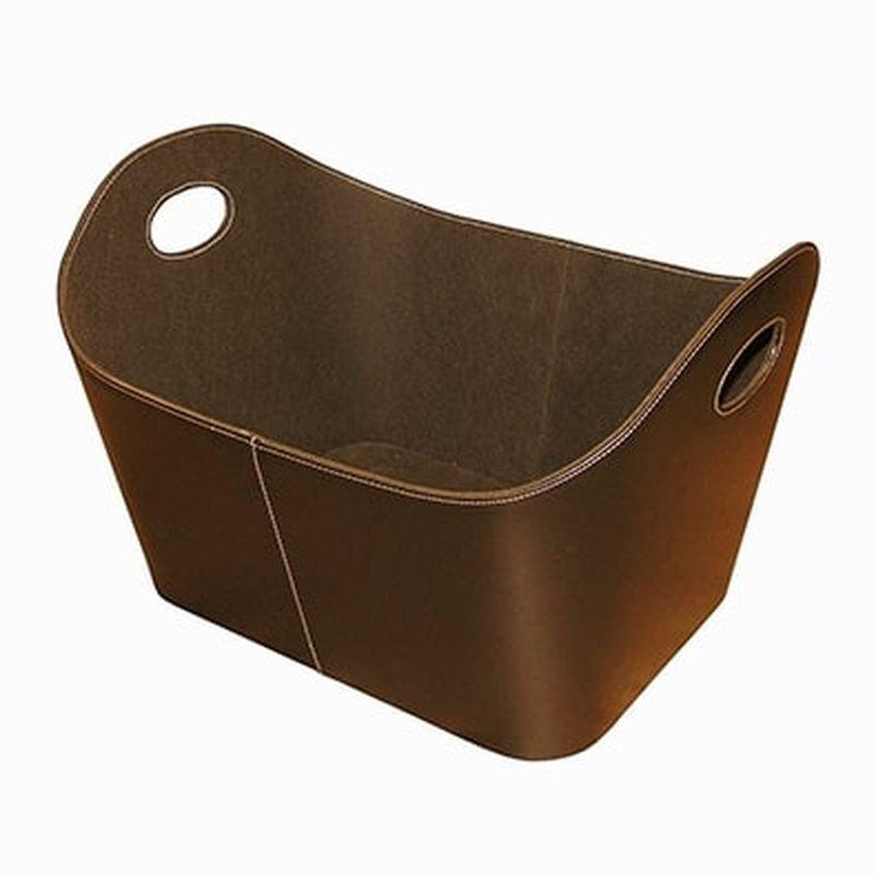Lienbacher ウッドボックス 合皮
