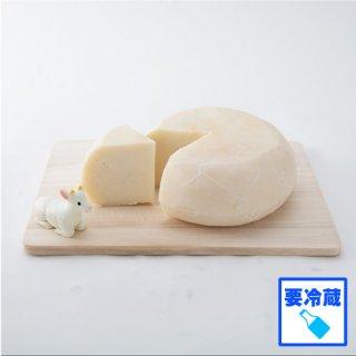 【冷蔵】山羊乳のゴーダチーズ