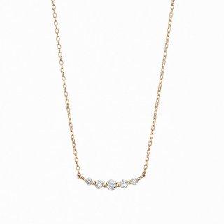 【ジュリアンフレッシュ】ダイヤモンドペンダントの商品画像
