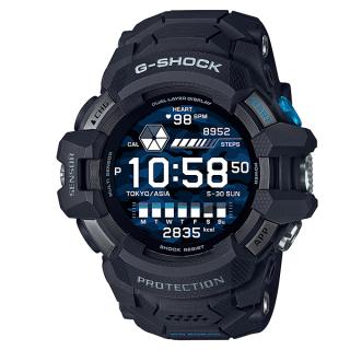 【G-SHOCK ジーショック】GSW-H1000-1JRの商品画像
