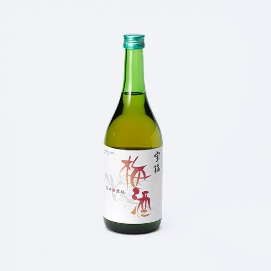 宝梅 梅酒 L-19 商品画像