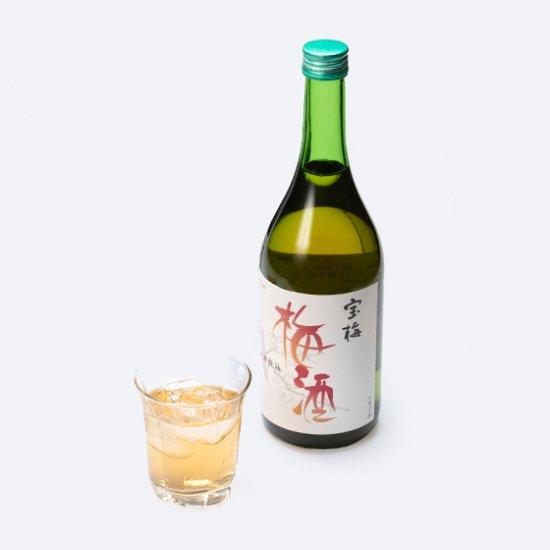宝梅 梅酒 L-19 その他の画像