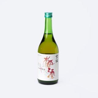 宝梅 梅酒 L-19