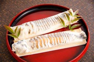 【比目の魚】<br>(雄雌食べ比べセット)