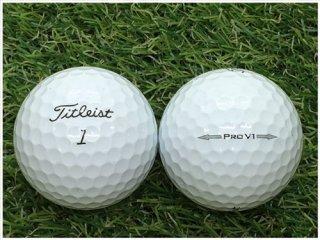 【ランク A級マーカー 】 タイトリスト PROV1 2013年モデル ホワイト 1球 (01-02-04-00-M-001)