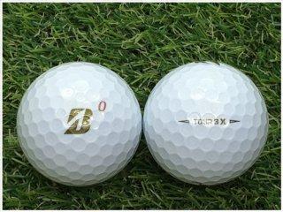 【ランク C級 】 ブリヂストン TOUR B X 2020年モデル パールホワイト 1球 (02-02-03-01-C-001)