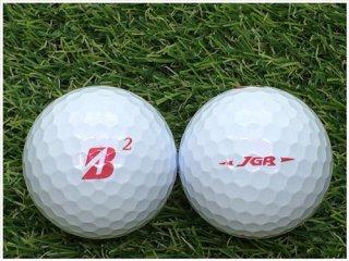 【ランク S級 】 ブリヂストン TOUR B JGR 2018年モデル パールピンク 1球 (02-05-01-02-S-001)
