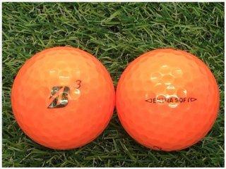 【ランク S級 】 ブリヂストン EXTRA SOFT 2017年モデル Bマーク オレンジ 1球 (02-17-02-10-S-001)